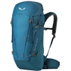 Salewa Alptrek 35 + 5 Backpack Women faience blue